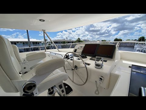 Outer Reef Yachts 730 MY video