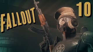 Fallout 4 - Пять моих избранных модов! - Самые лучшие видео