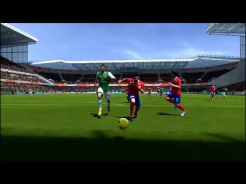Fifa 14 extreme scripting