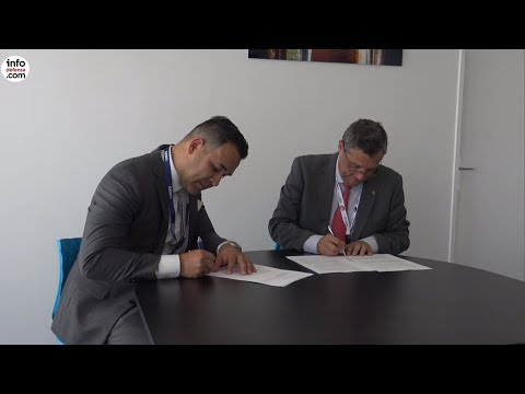 MADES firma un acuerdo con Europravia