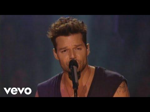 Tu recuerdo - Ricky Martin