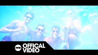 Klaas feat. Lorela – Hungover by a Dream (Official Video)