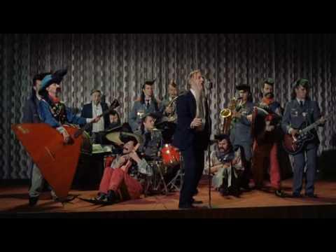 Leningrad Cowboys -Kili kili watch watch