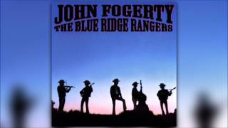 John Fogerty - Blue Ridge Mountain Blues