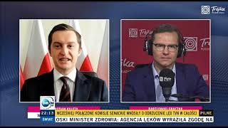Kaleta: Anglia opuściła UE i została wicemistrzem Europy