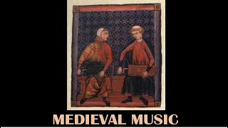 Medieval music Non gran cousa by Arany Zoltn