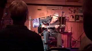 Marshall Crenshaw--Something's Gonna Happen