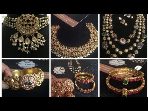 Gold Plated Jewelry - Gold Plated Jewellery Latest Price