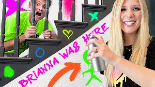 5 Ways to Prank Carter Sharer! (New TeamRAR House)