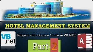 hotel management system project - Hài Trấn Thành - Xem hài
