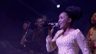Tshwane Gospel Choir-Ke Ithegile Ka Wena (Live) ft Rejoice Mosidi