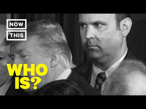 Who is Dan Scavino? – Trump's Director of Social Media | NowThis