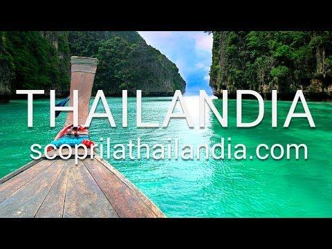 Il più grande specialista di viaggi in Thailandia