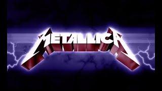 Ultimate Metallica Playlist | The Best of '80s - '90s Classic Metallica