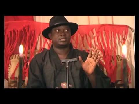 Ohun Aye (Yoruba Movie)