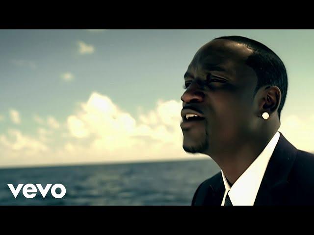 I'm So Paid (feat. Lil Wayne, Young Jeezy) - AKON