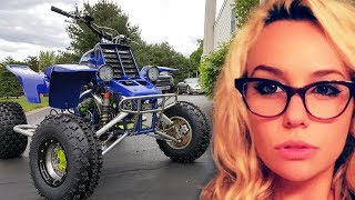 Yamaha Banshee and Channel Update WHAT!?