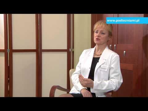 Leczenie szyjki zwyrodnieniową chorobą płyt pokrzywy