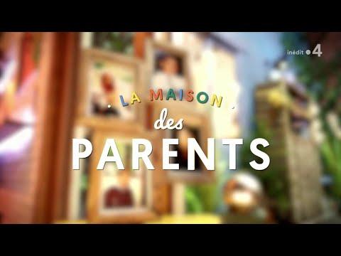 - La Maison des parents #LMDP