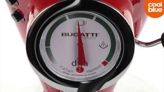 Bugatti Diva videoreview en unboxing (NL/BE)