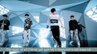 [Vietsub] History - EXO-M (CHINESE VER.)