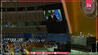 رئيس جنوب إفريقيا يدعو إلى تمثيل أفضل للقارة في مجلس الأمن