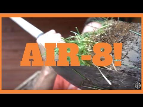 Air8! Liquid Aeration Explained.