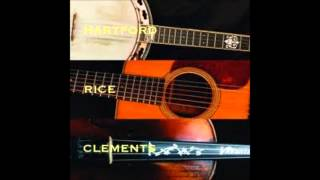 Hartford Rice and Clements:Bound to Ride