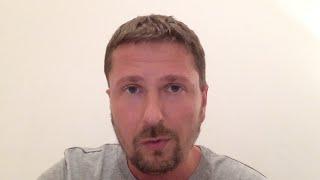 Шарий - интервью немецкому RT