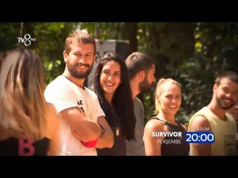 Survivor 2018 29.bölüm Fragmanı 22 Mart Perşembe
