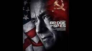 Bridge of Spies 2015 Film HD / Tom Hanks, Mark Rylance, Alan Alda