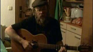 A Song I Heard ( MauryMuehleisen- Cover)