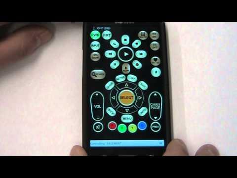 Video of DirecTV Remote+ Free