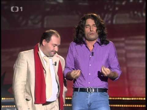 Michal David & Vladimir Hron Největší z nálezů a ztrát (Abeceda hvězd 2006)