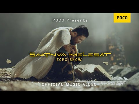 POCO X Ecko Show - Saatnya Melesat