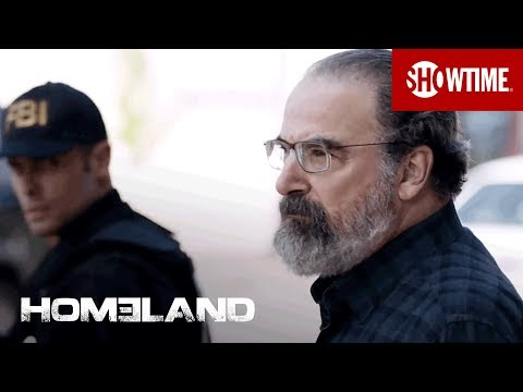 Homeland Season 7 Promo 'Swore to Protect'