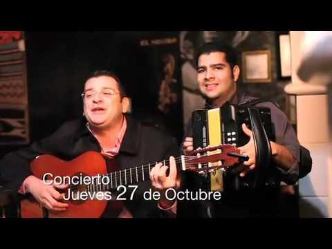Invitacion Al DVD De Curry Carrascal