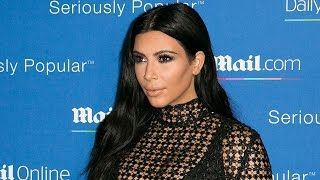 Kim Kardashian & Family ROBBED Again  Limo Driver From Paris Robbery Released By Police