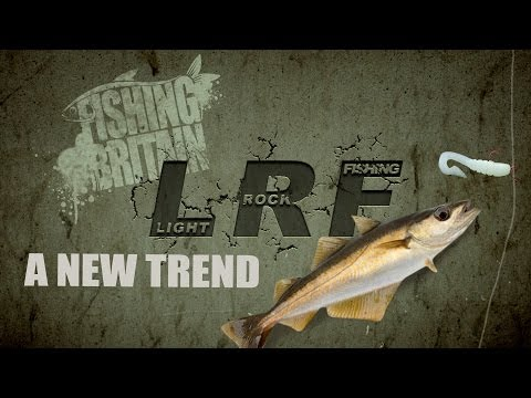 LRF: a new trend in fishing