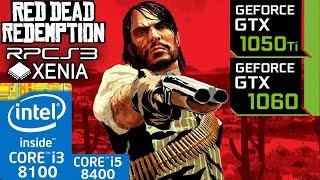 xbox one emulator for pc red dead redemption 2 - TH-Clip