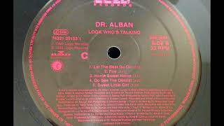 Dr. Alban - Go See The Dentist