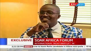 SOAR AFRICA forum held in Nairobi