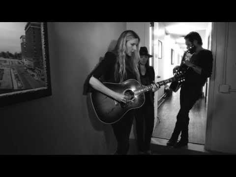"""Waiting On June"" by Holly Williams 