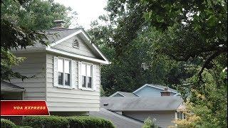 Chuyện Thuê Nhà ở Mỹ (VOA)