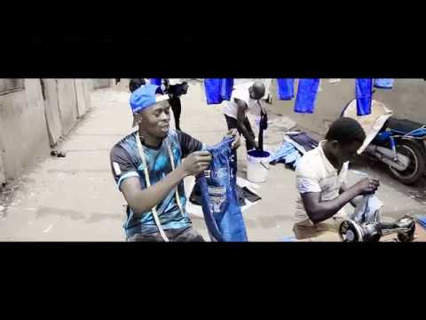 Lilin Baba ft Umar M Shareef -BAZAMA  Official Video Directed By Fancy