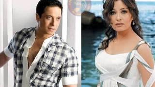 اغنية عامر منيب ولطيفة جيت علي بالي 2013 Amer Ft Latifa Get 3ala. Baly تحميل MP3