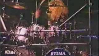 Dokken Just Got Lucky Live 87