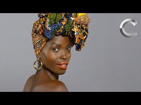 100 Years of Beauty - Episode 27: Haiti (Nzingah)