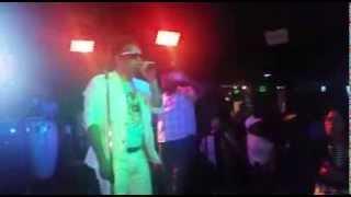 Video Esta Noche (En Vivo) de Amarfis y  Su Banda Atakke