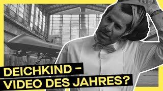 """""""Wer Sagt Denn Das?"""": Diese Referenzen Haben Deichkind Im Video Versteckt II PULS Musik Analyse"""